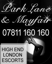 Elite London Escort Agency - Park Lane & Mayfair