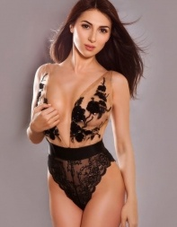 Sweet young escort Verity is available in London until late.